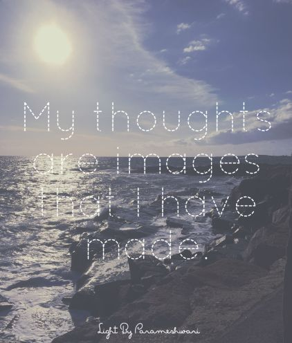 mythoughtsareimages
