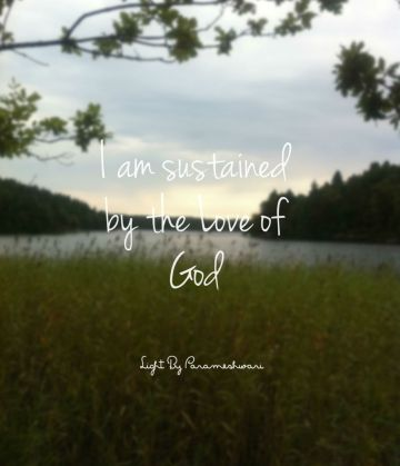 iamsustainedbytheloveofgod