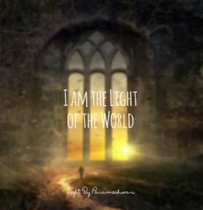 iamthelightoftheworld
