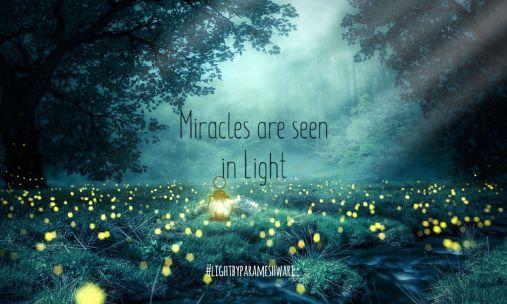 miraclesareseeninlight