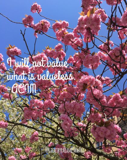 iwillnotvaluewhatisvalueless