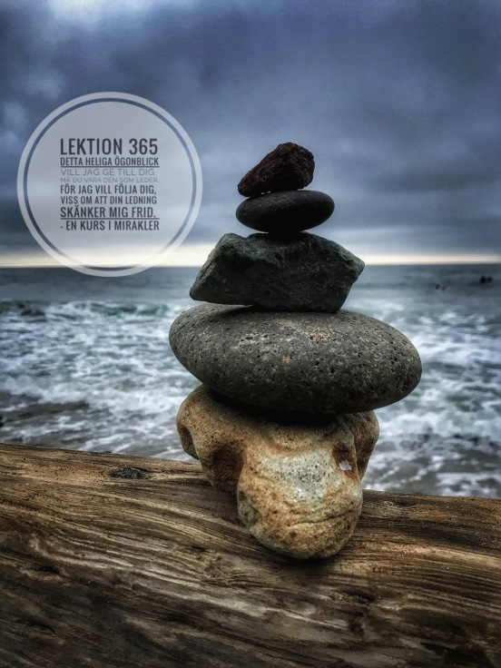 stones sea